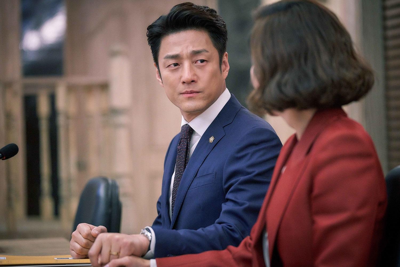"""แนะนำ ซีรีส์เกาหลี """"Misty คดีเล่ห์ลวงรัก"""" ดูครบ จบทุกตอน MONOMAX"""