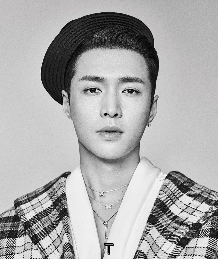 พระเอกจีน - เลย์ EXO