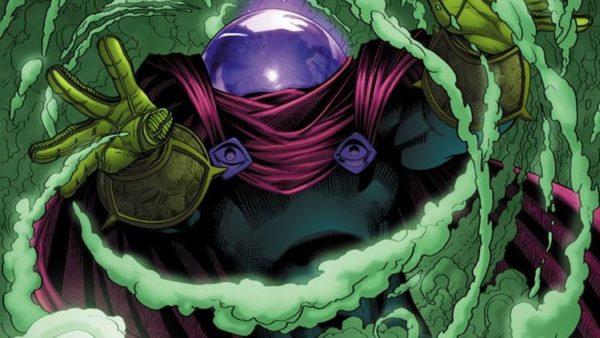 Mysterio เจ้าแห่งภาพมายา