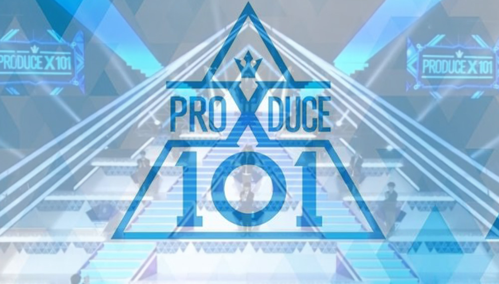 PRODUCE X 101 ไอดอลเกาหลี