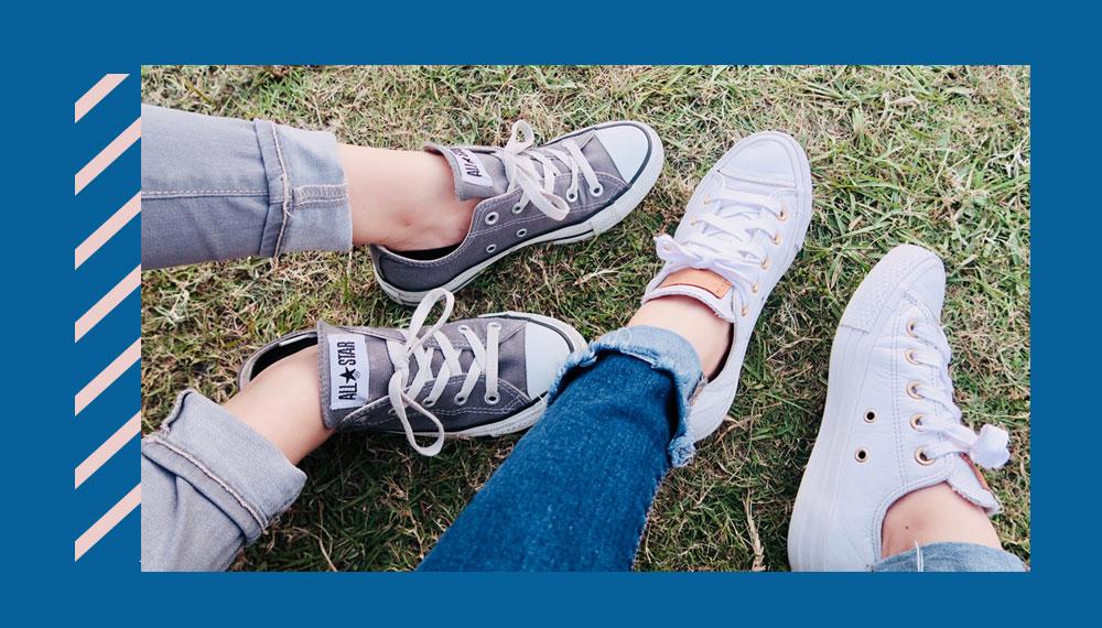 รองเท้า รองเท้าสีขาว รองเท้าหนัง วิธีทำความสะอาด