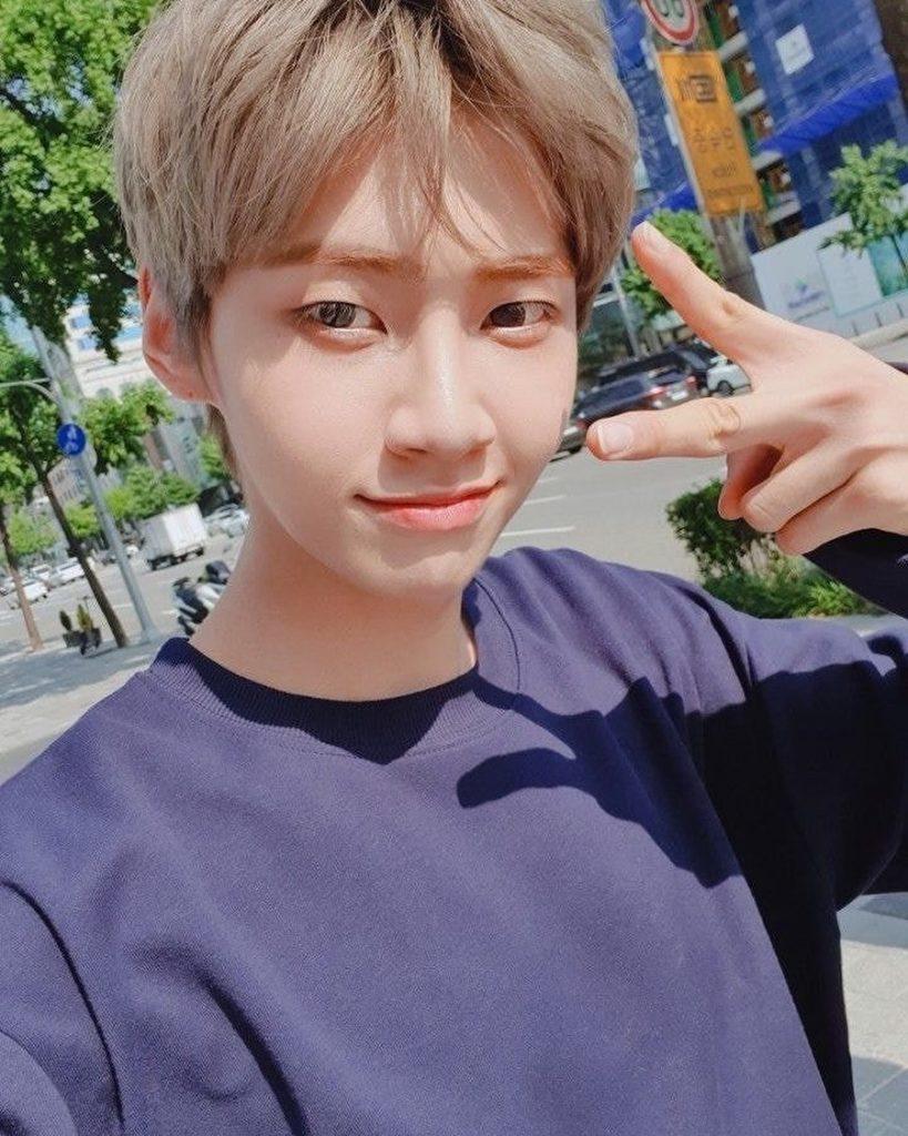 อี จินฮยอก (Lee JinHyuk)