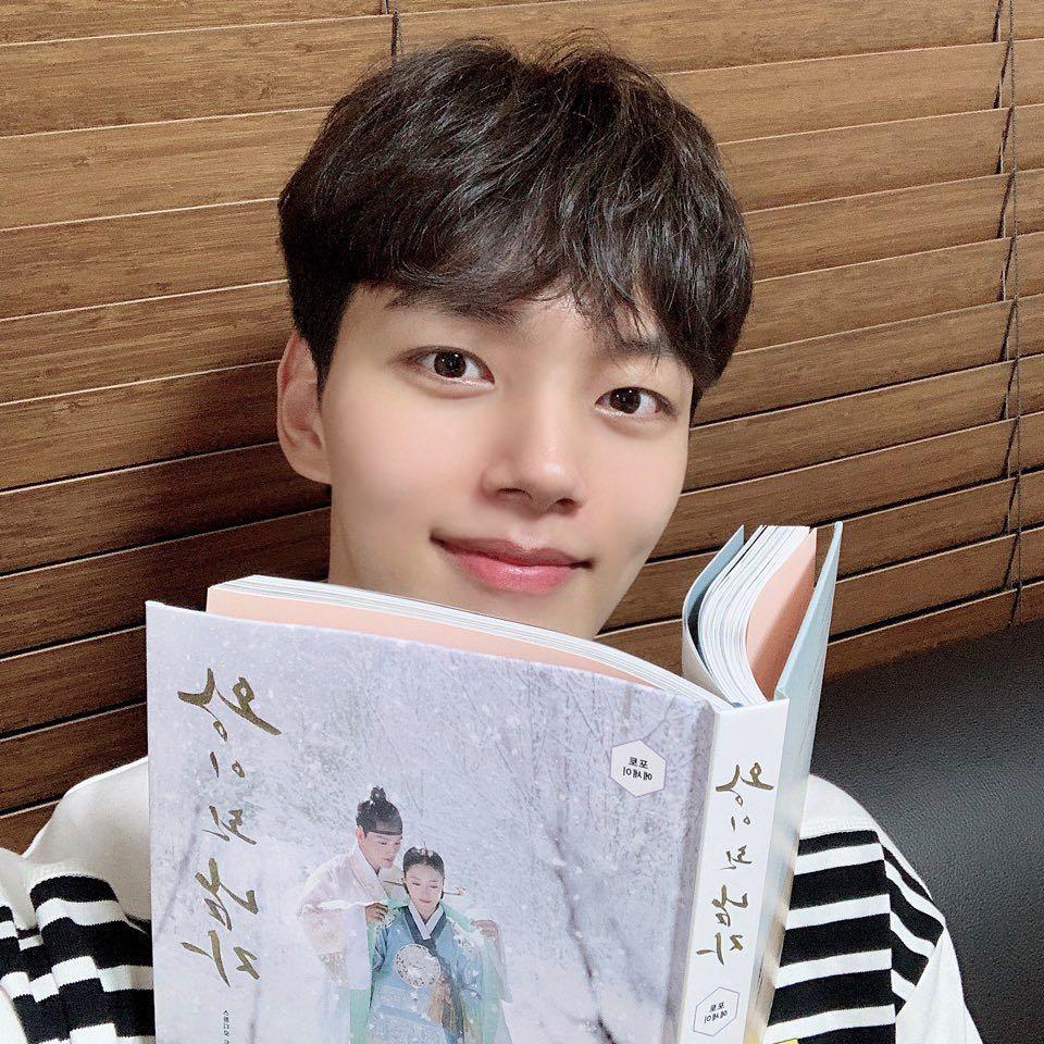 ยอจินกู (Yeo Jin Goo)