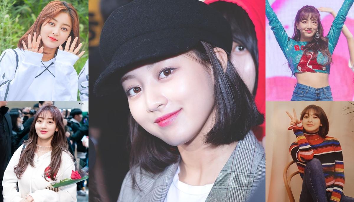 Park Jihyo TWICE คังแดเนียล ไอดอลเกาหลี