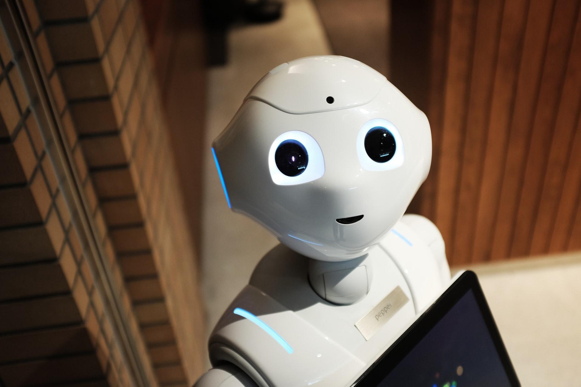 AI หุ่นยนต์ เทคโนโลยี