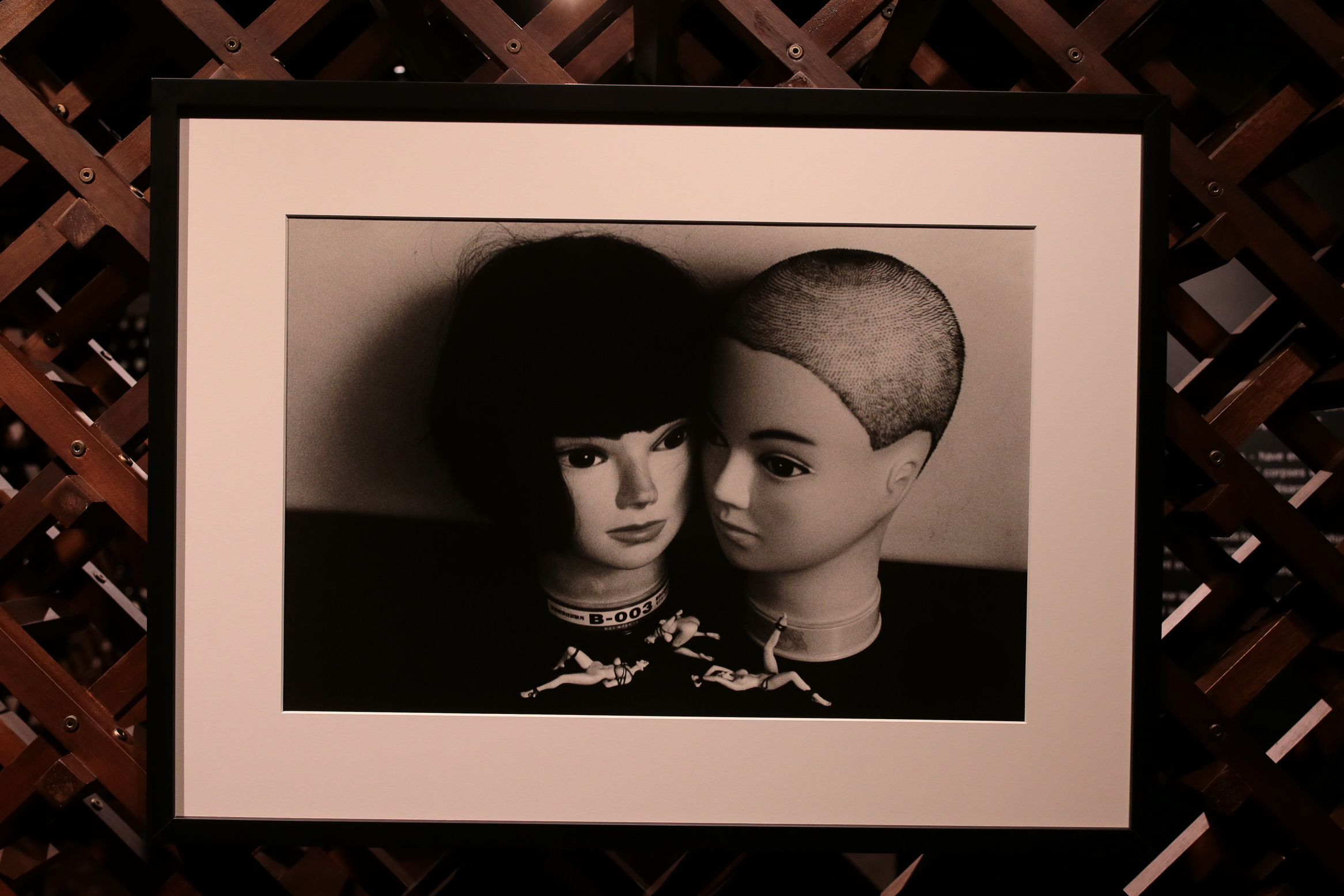 """นิทรรศการ """"Life by Film by Nobuyoshi Araki"""""""