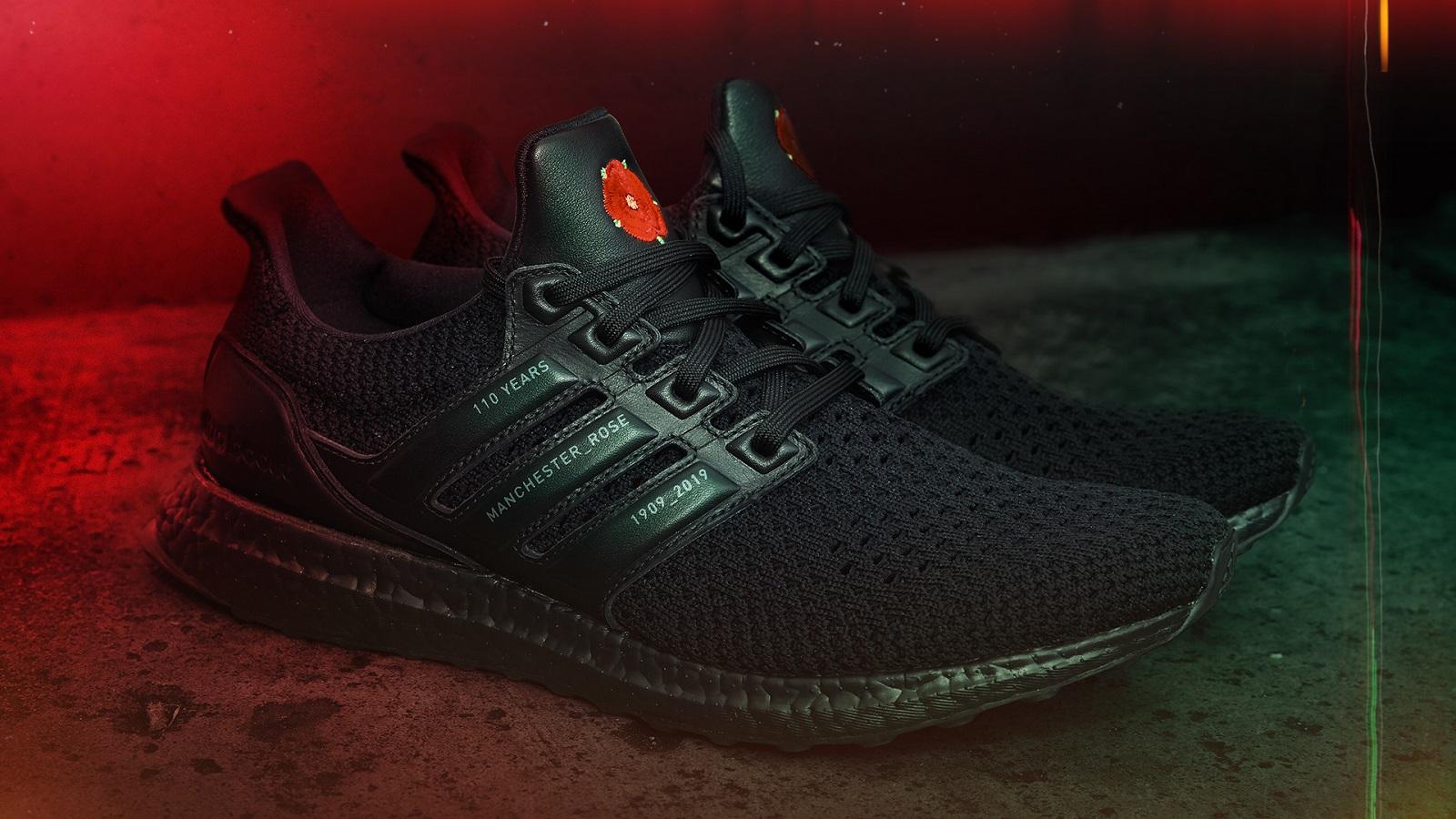 adidas รองเท้าวิ่ง อัลตร้าบูสท์ อาดิดาส
