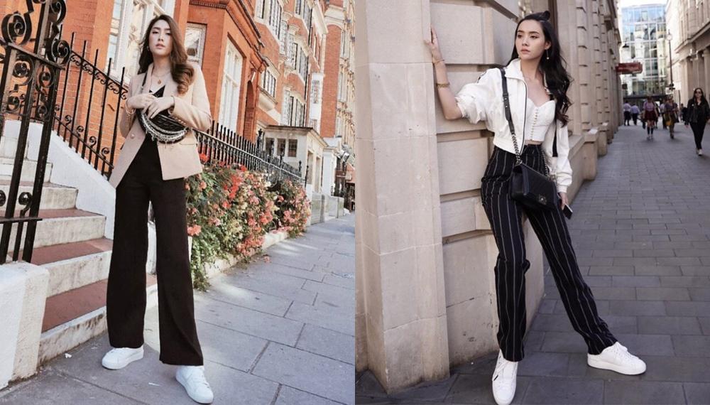 London Fashion Week 2019 มิสทีน ไทยแลนด์ แบรนด์แฟชั่น