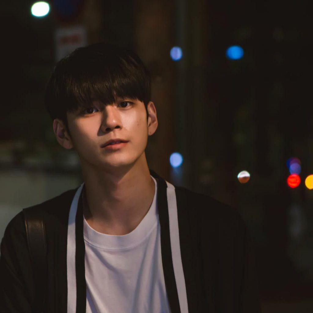 องซองอู (Ong Seong Woo)