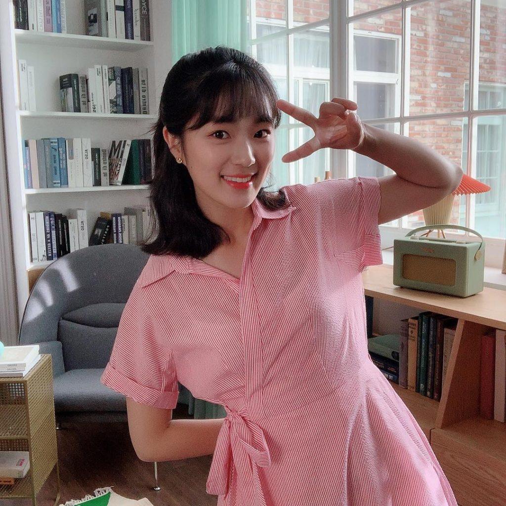 คิมฮเยยุน (Kim Hye Yoon)