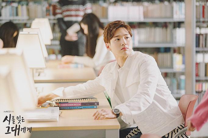 จางดงยุน (Jang DongYoon)