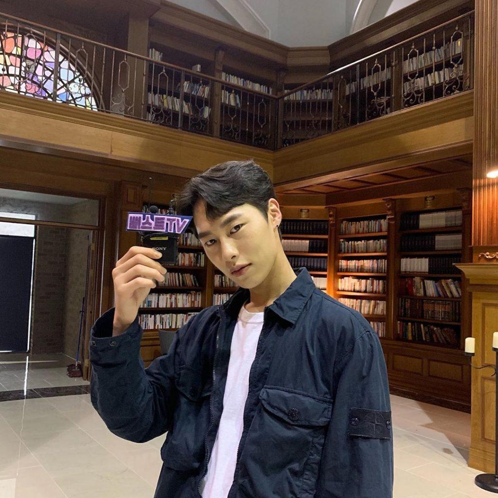 อี แจอุค (Lee Jae Wook)