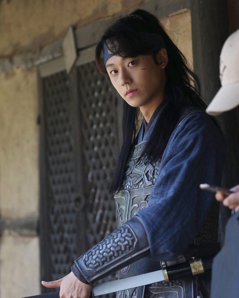 อี โดฮยอน (Lee Do Hyun)