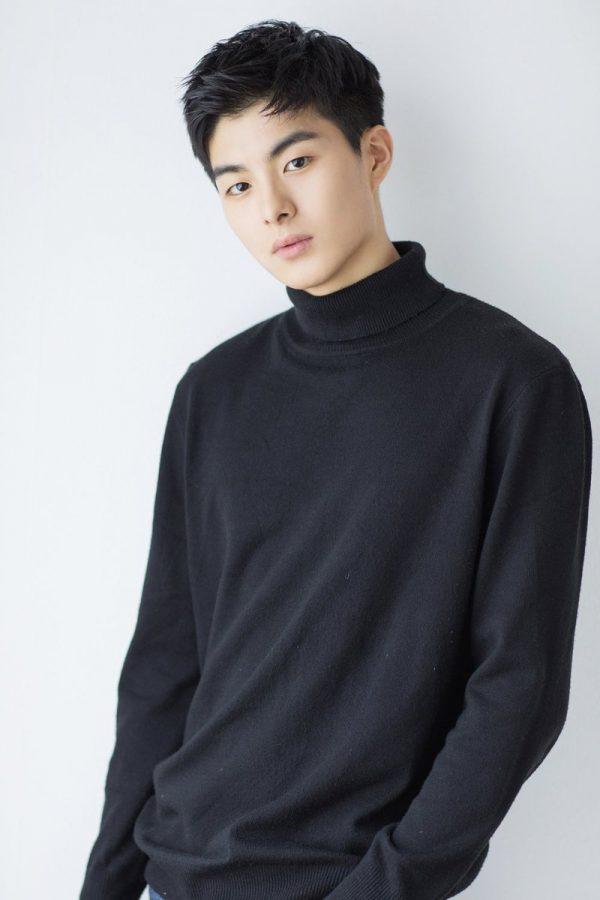 จองกอนจู (Jung Gun-Joo)