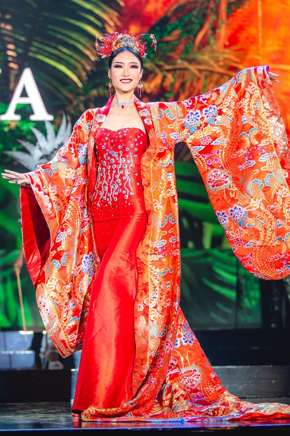 Miss Grand China (จีน)