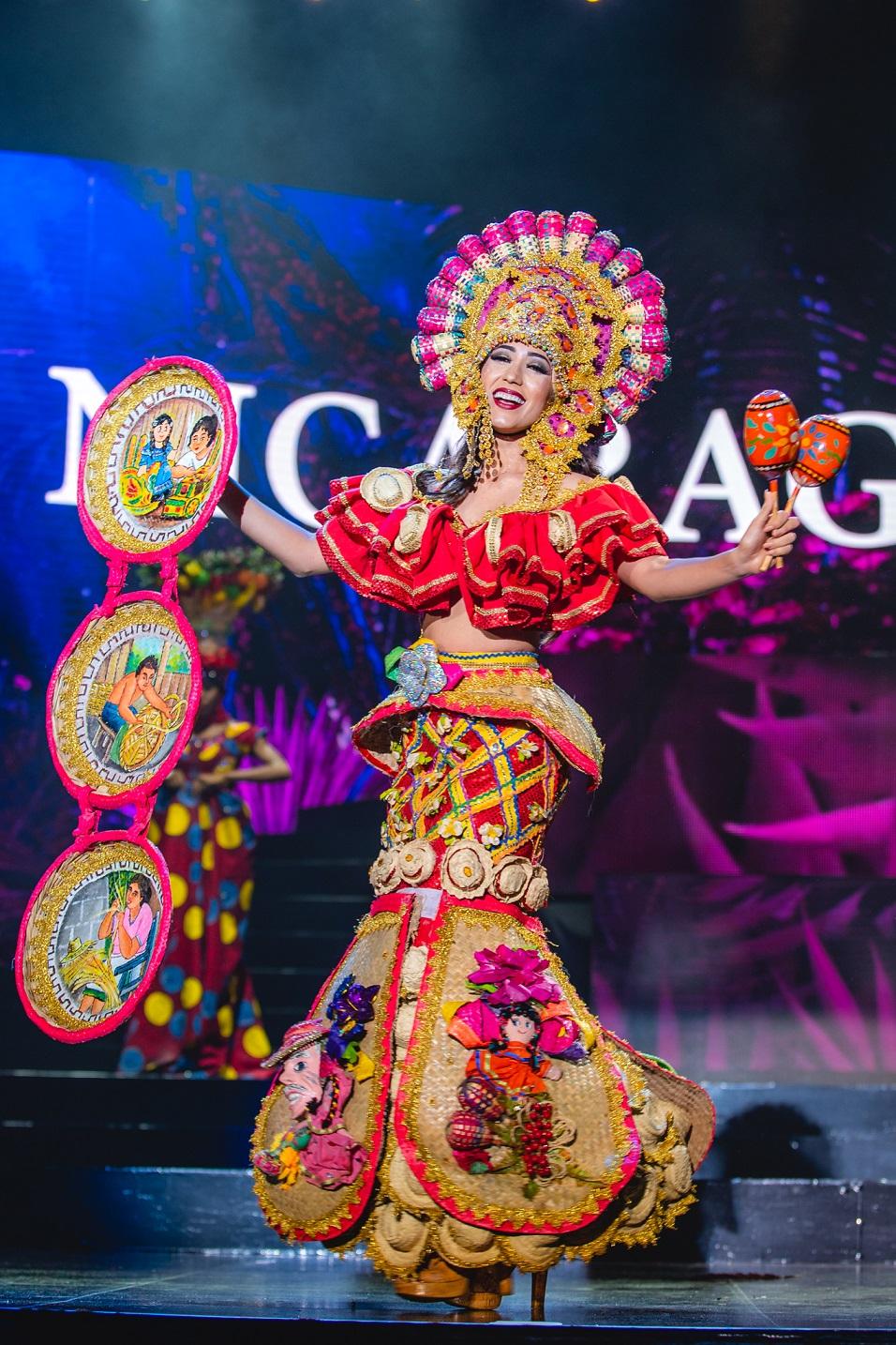 Miss Grand Nicaragua (นิการากัว)