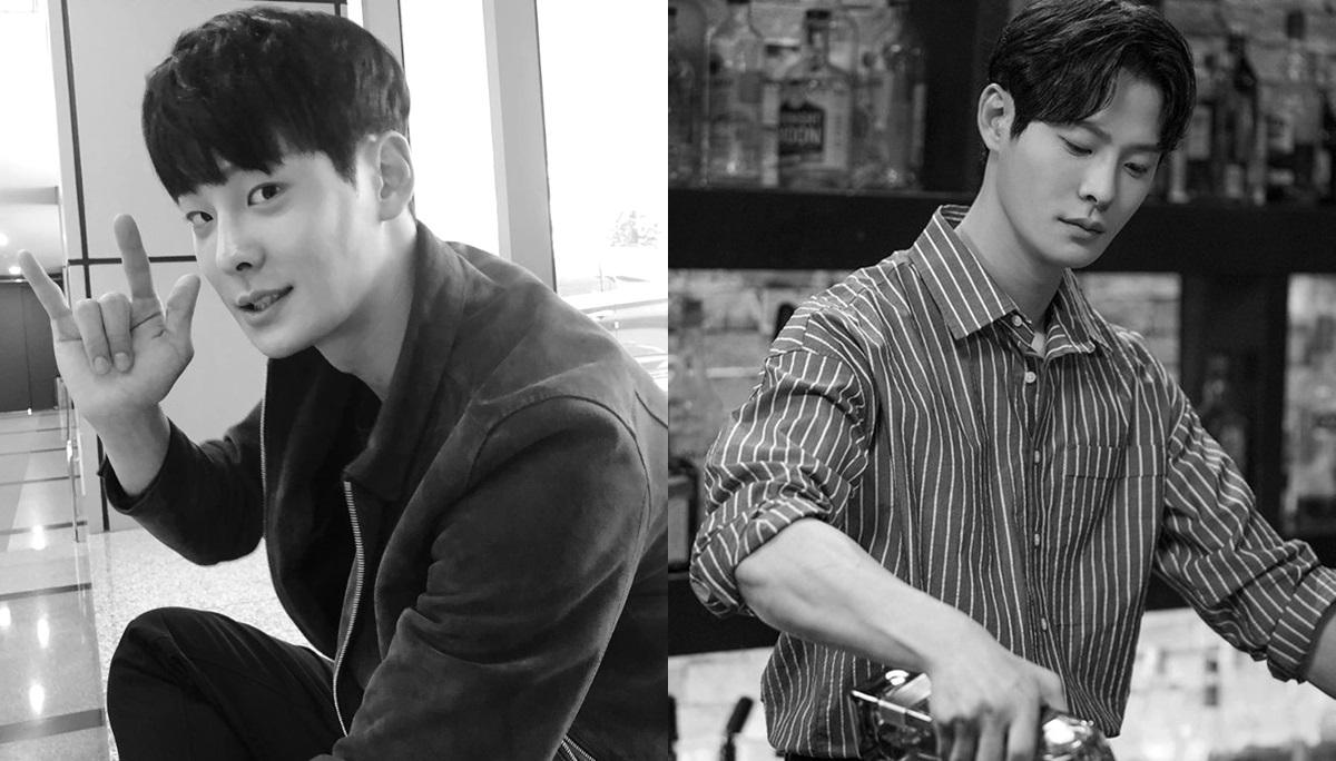 Cha In Ha SURPRISE U ชา อินฮา ดาราเสียชีวิต นักแสดงเกาหลี เกาหลีใต้ เสียชีวิต