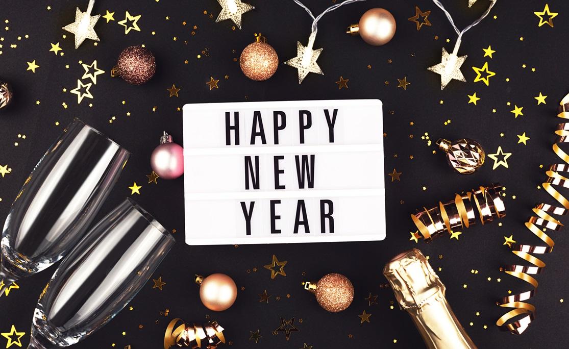 คำอวยพรปีใหม่ - สวัสดีปีใหม่ ภาษาต่าง ๆ