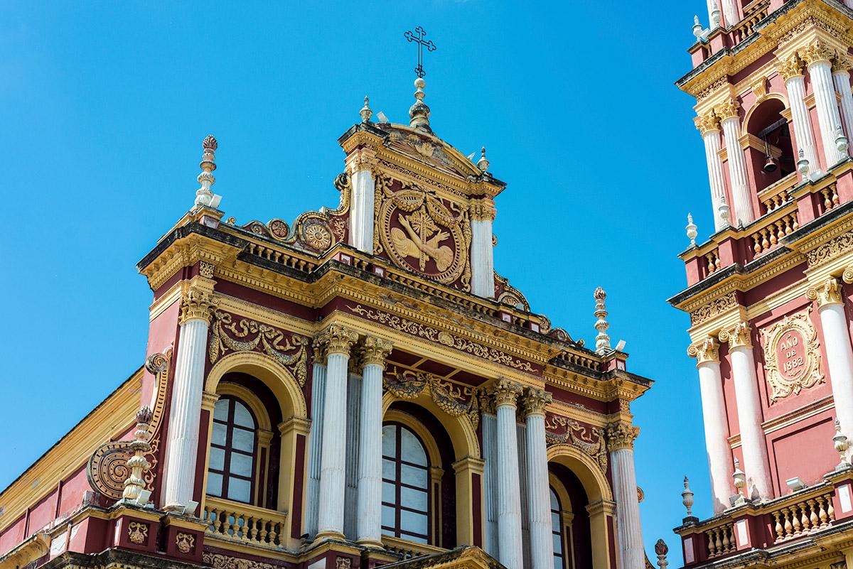 แนะนำ 10 ที่เที่ยวมาแรง ปี 2020 St.Gregory the Illuminator Cathedral of Yerevan