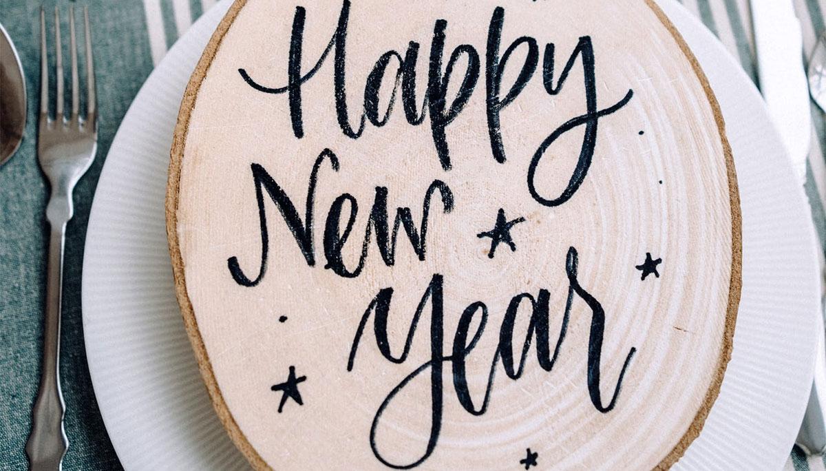 HappyNewYear คำอวยพรปีใหม่ ภาษาอังกฤษ สเตตัสอวยพรปีใหม่