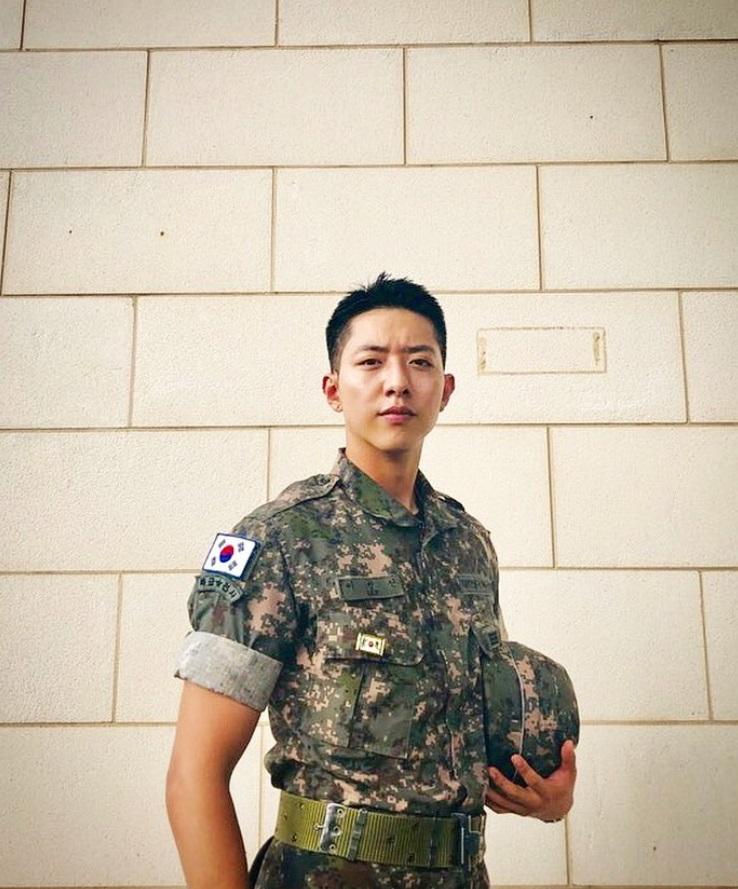 อี จองชิน CNBlue