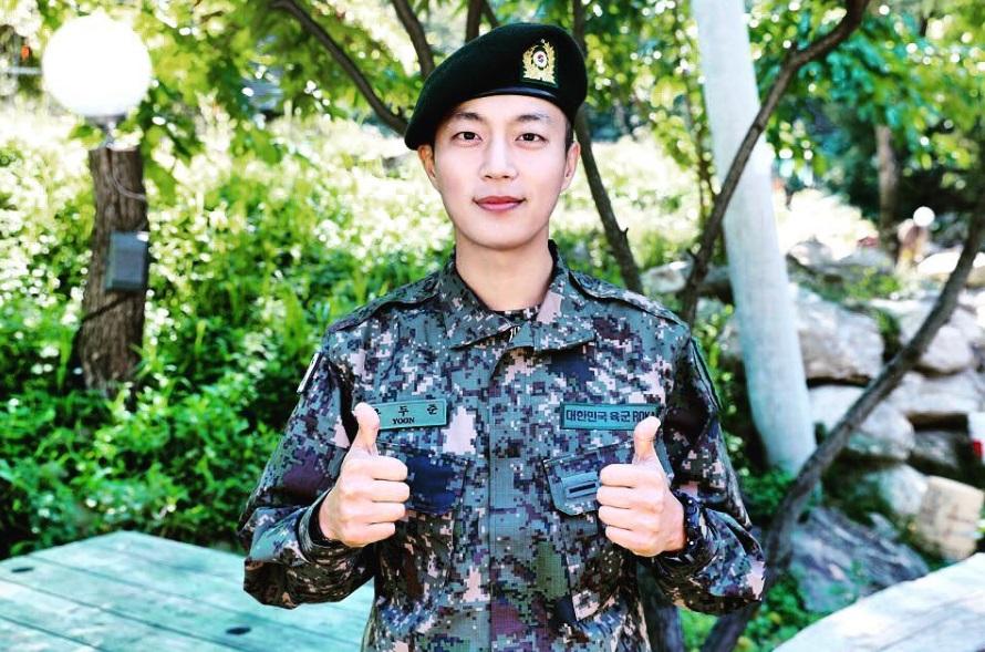 ยุน ดูจุน Highlight