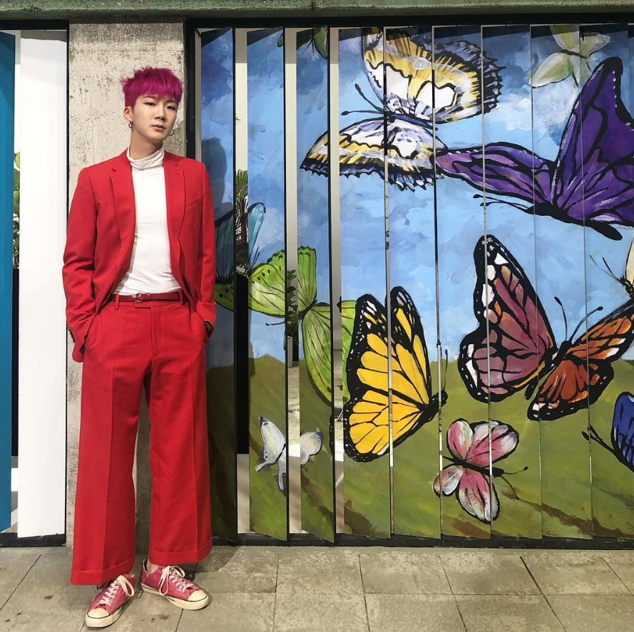 อีซึงฮุน Winner