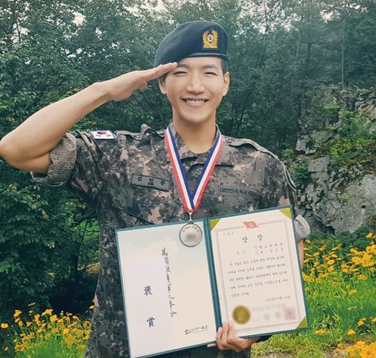 จุนเค 2PM