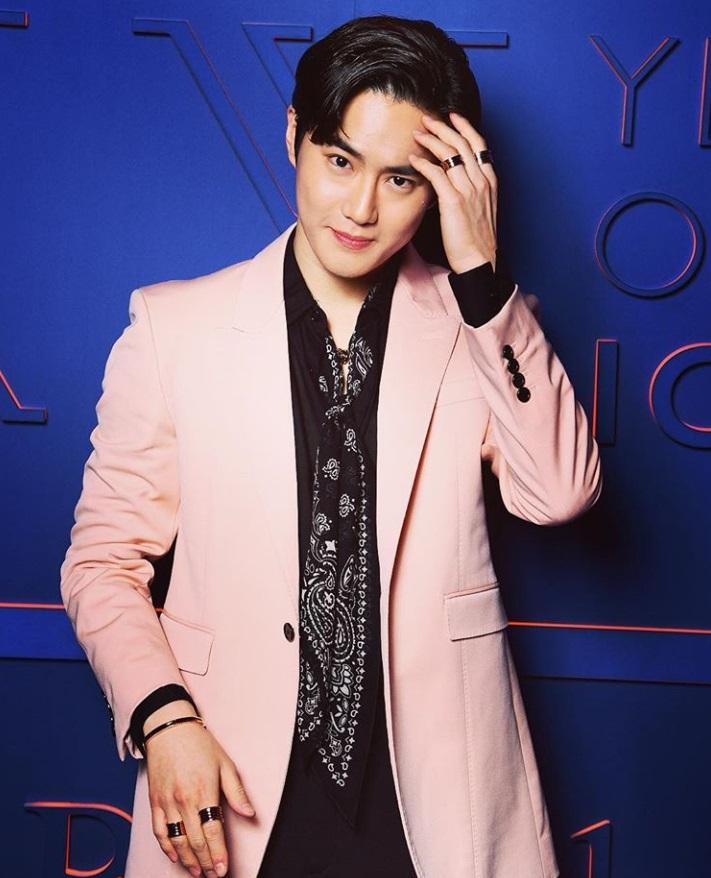 ซูโฮ EXO
