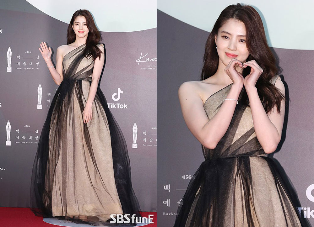 ฮัน โซฮี (Han Sohee)