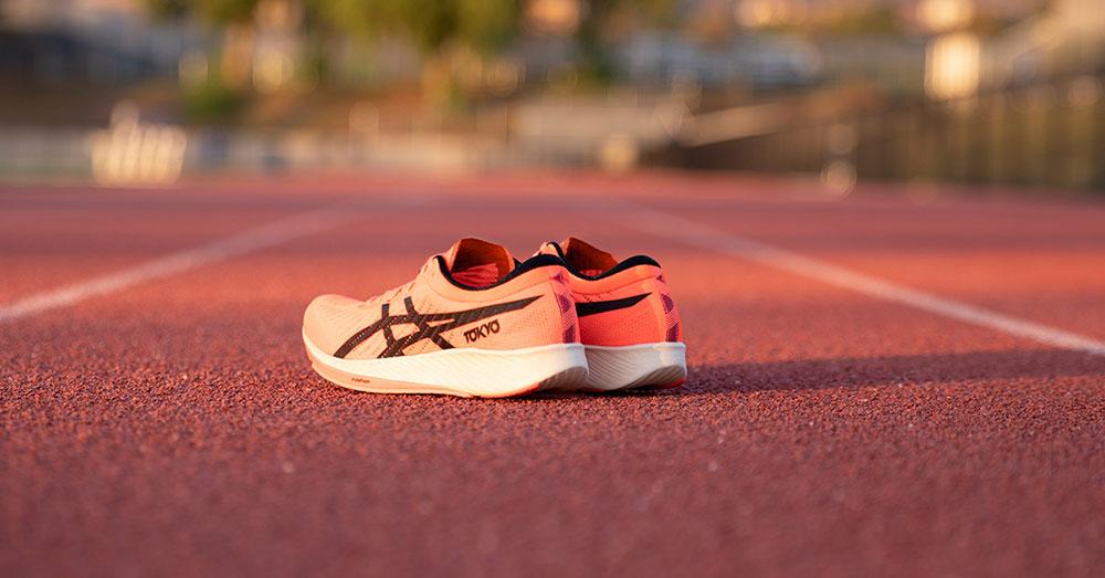 ASICS เปิดตัว METARACER รองเท้าวิ่งแข่งในระยะไกล