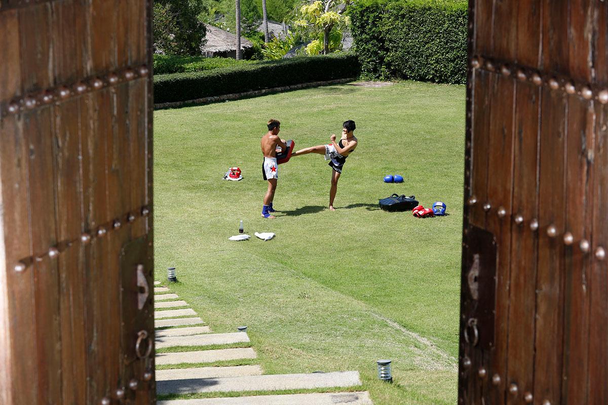 5 สถานที่ท่องเที่ยวสายเฮลตี้ ออกกำลังกายได้แม้ตอนไปเที่ยว