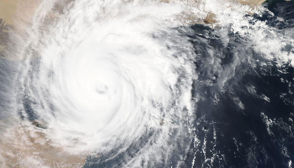 เกี่ยวกับ Tropical Cyclone พายุหมุนเขตร้อน