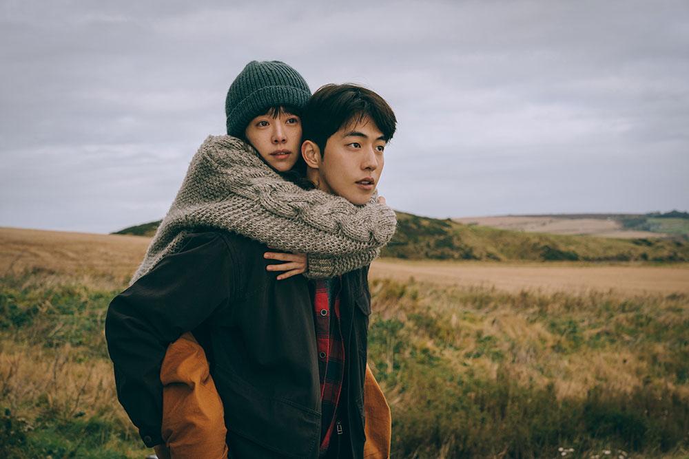 Nam Joo Hyuk นัมจูฮยอก หนังเกาหลี