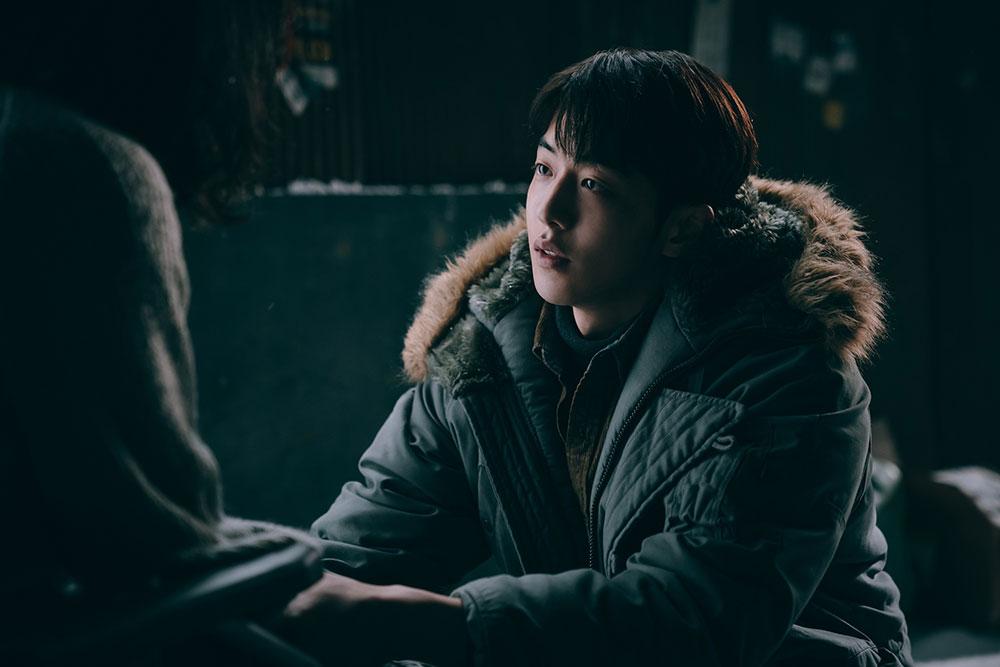 นัมจูฮยอก ในหนังใหม่ Josée