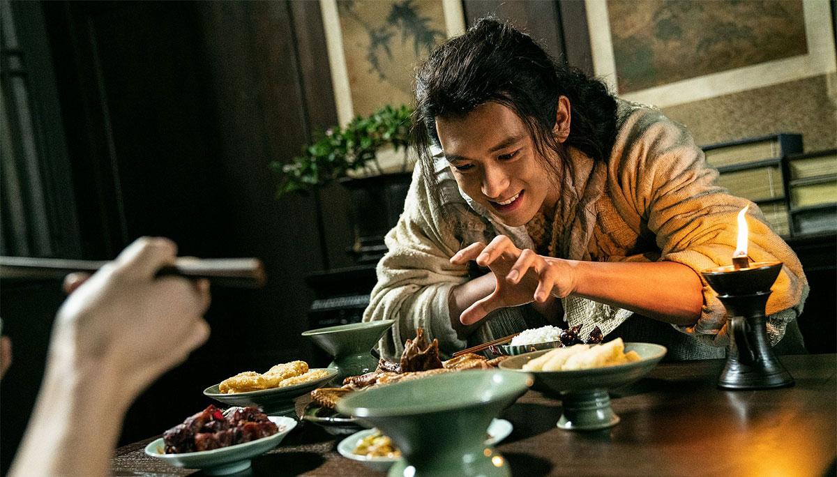 Li Xian หนังจีน