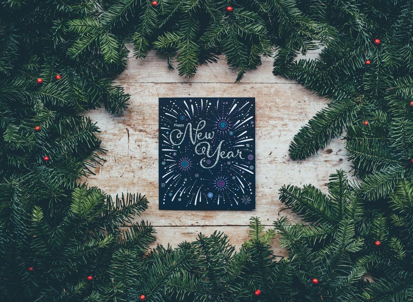 คำอวยพร ภาษาอังกฤษ วันปีใหม่