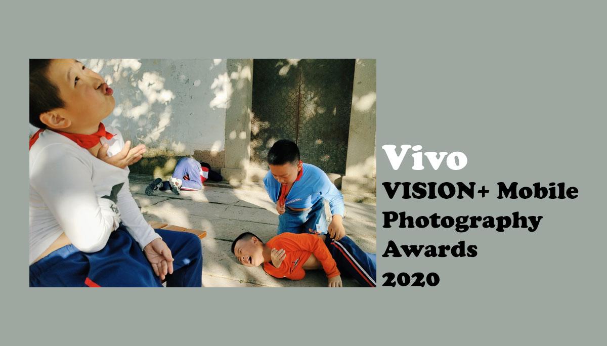 Vivo กล้องมือถือ การประกวด ภาพถ่าย