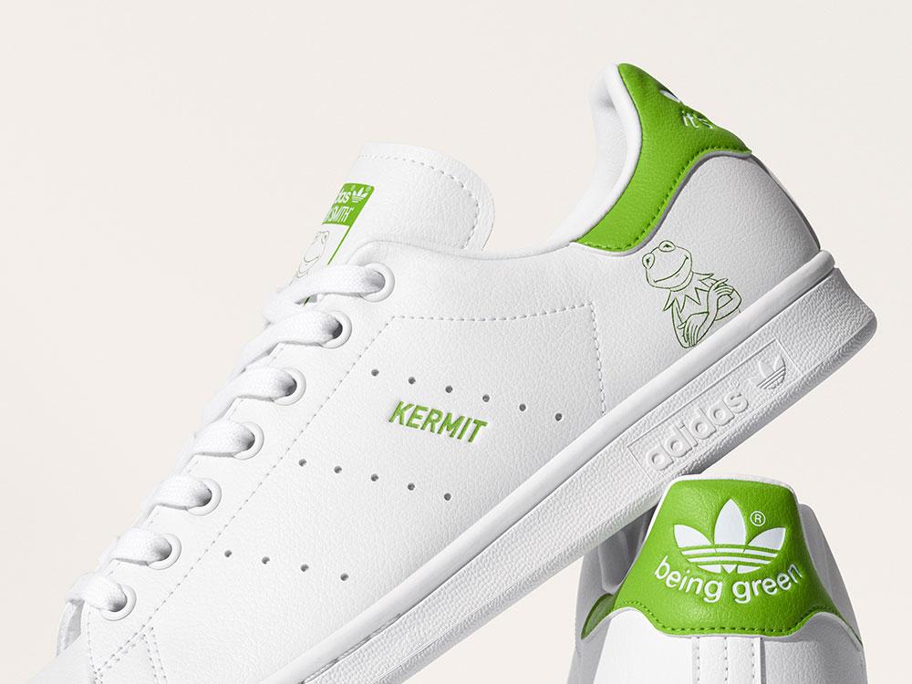 เคอร์มิท เดอะ ฟร็อก (Kermit the Frog) จากเดอะมัพเพทส์