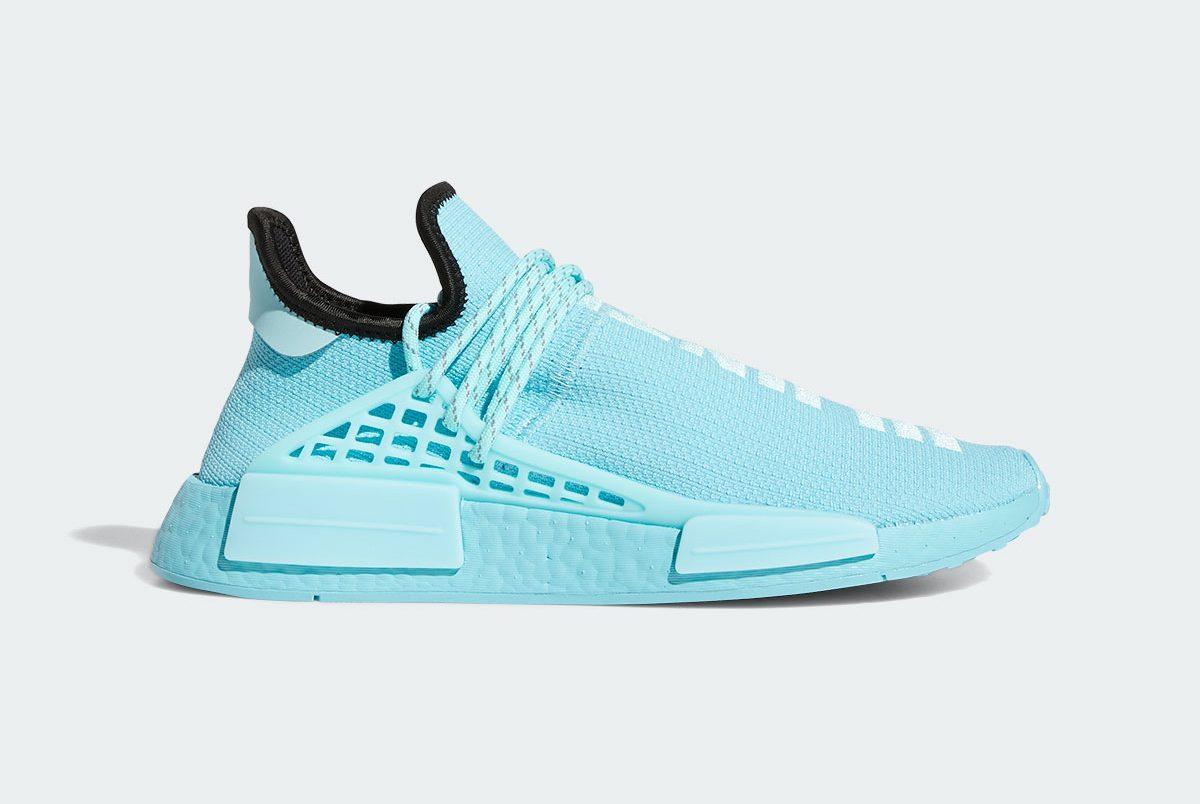 adidas รองเท้า สนีกเกอร์ สีฟ้า อาดิดาส