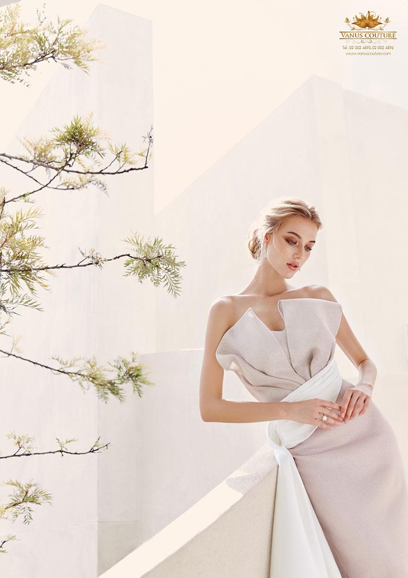 คอลเลกชัน ชุดแต่งงาน Cherry blossom bridal collection