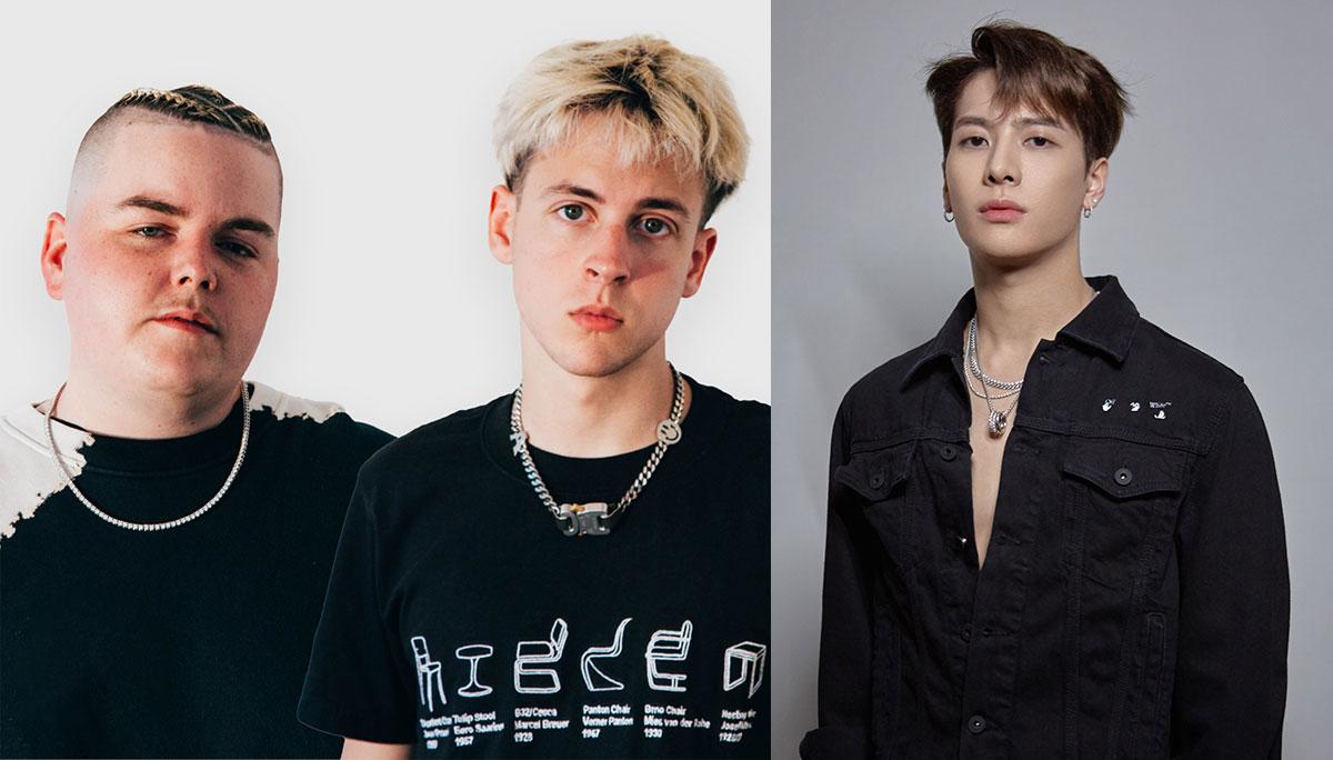 GOT7 Jackson Wang เพลงใหม่