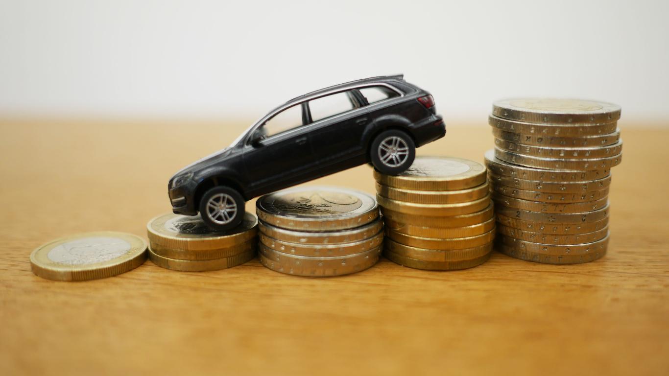 ค่าใช้จ่าย รถยนต์ รถแลกเงิน เงินสด
