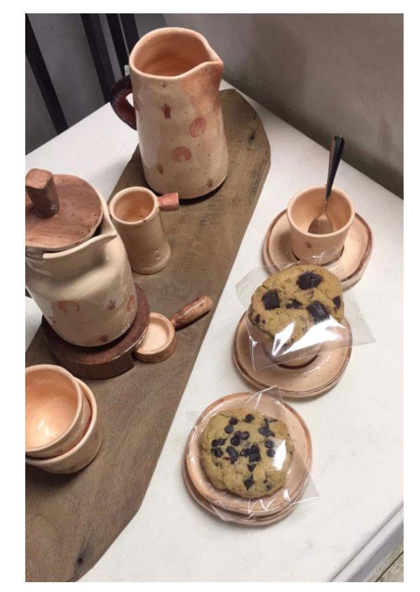 Pha Taem Teapot Set