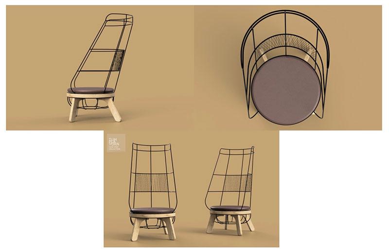 เก้าอี้ตุ้มปลายอน คอลเลคชั่น