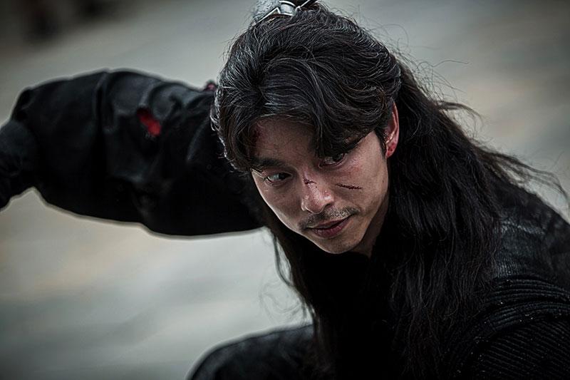 """กงยู ปีศาจสุดหล่อ ในซีรีส์เกาหลีสุดฮิต """"Goblin เจ้าสาวก็อบลิน"""""""