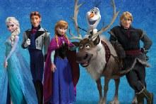 เจ้าหญิงคนใหม่ จาก ดิสนี่ย์ : Frozen ผจญภัยแดนคำสาป ราชินีหิมะ
